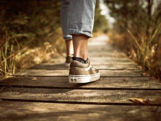 WALK DАІLУ