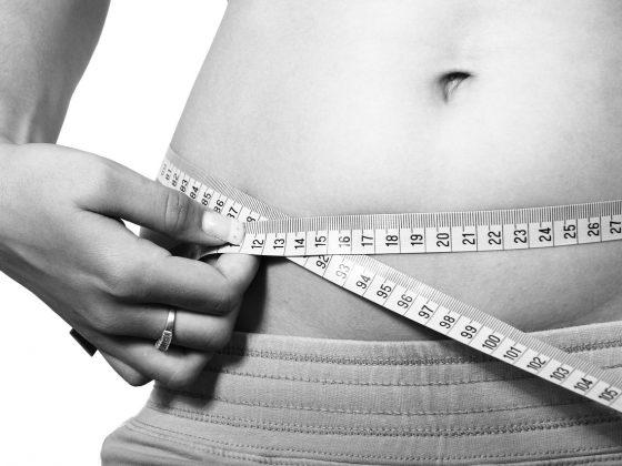 Calorie Intake
