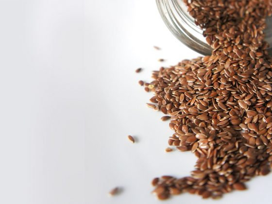 THE UNTOLD POWERS OF FLAX SEEDS WHICH CAN GREATLY BENEFIT YOUR HEALTH